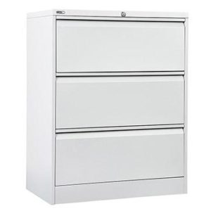 Lateral & Vertical Filing Cabinets
