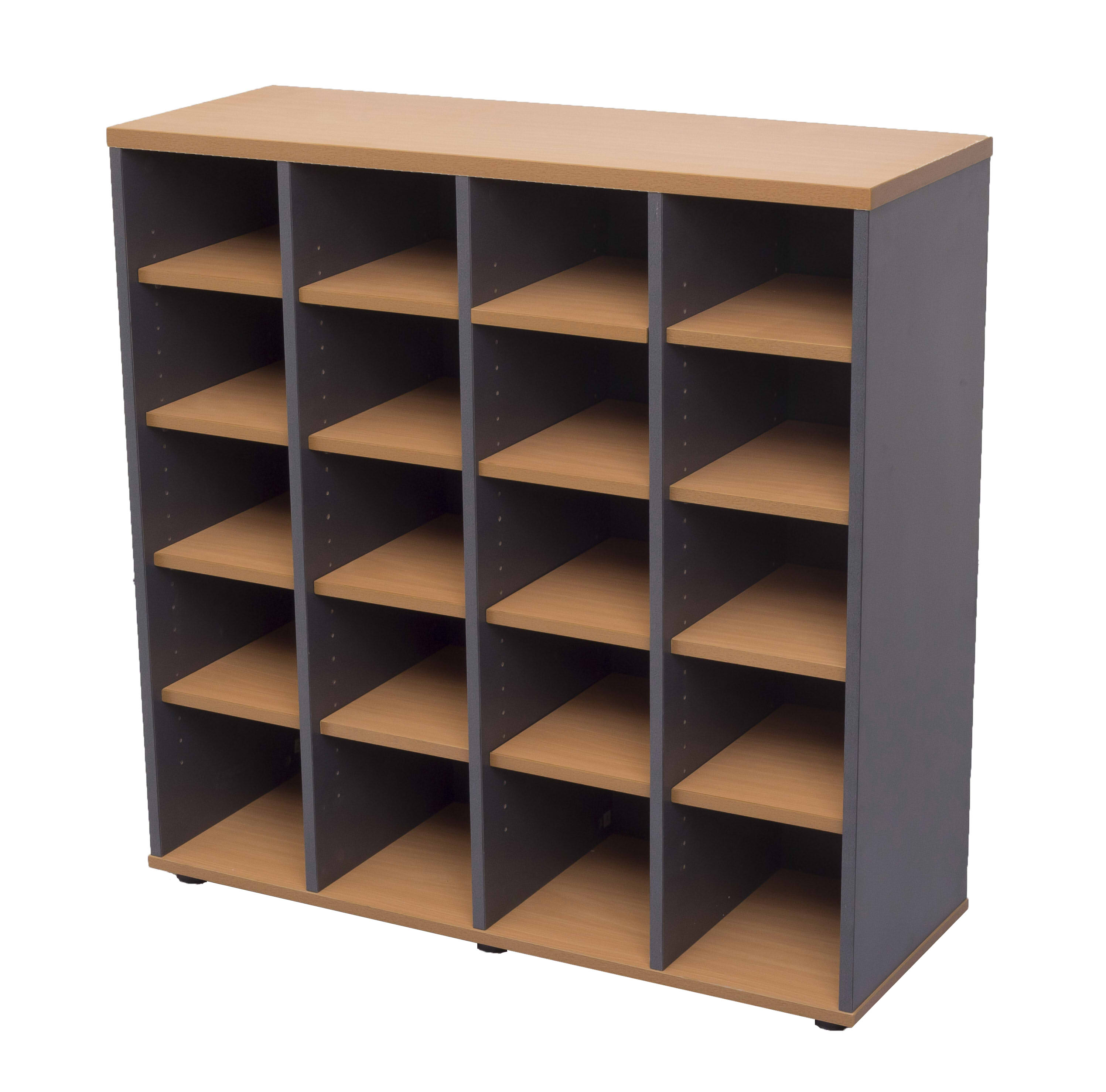 Rapid Worker Storage Wallaces Office Furniture