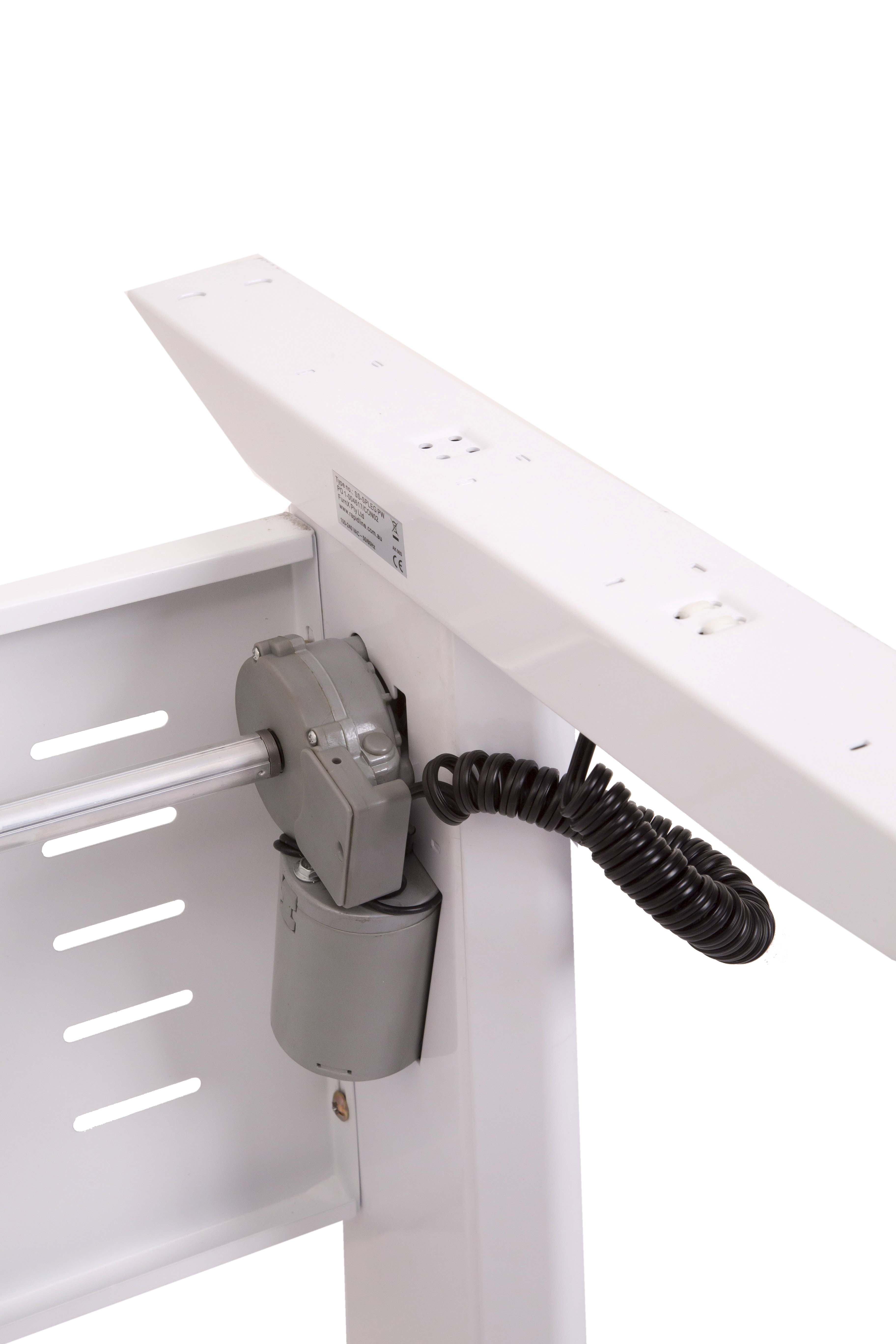 Rapid Span Electric Components | Wallaces Office Furniture