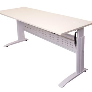 Height Adjustable Desks and Workstations