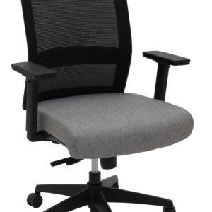 Gesture-mesh-chair